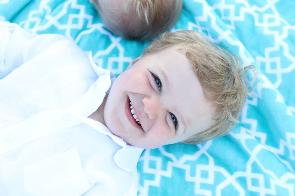 Baby Portrait photography Laguna Niguel