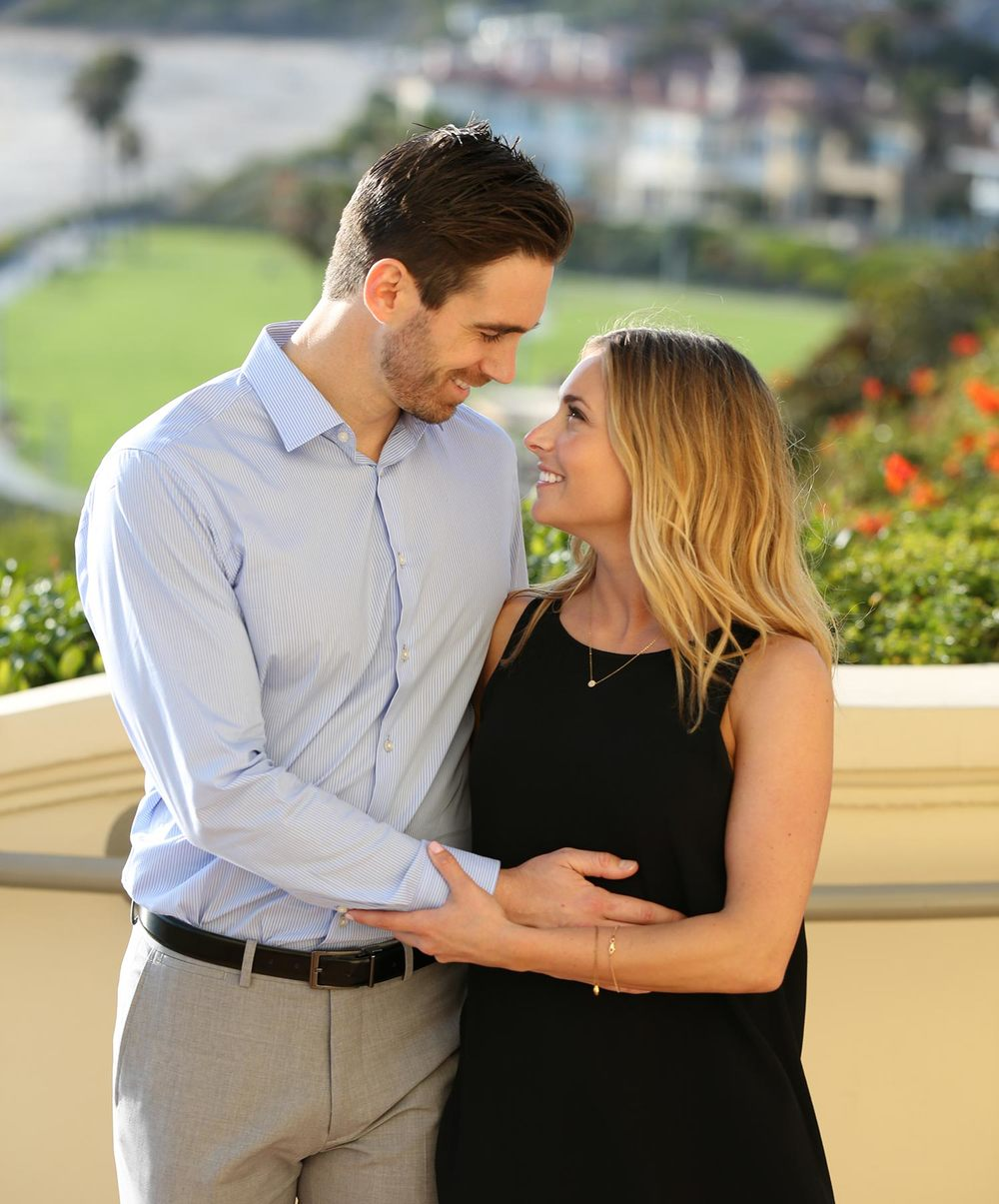 Couple Portrait Photography Laguna Niguel