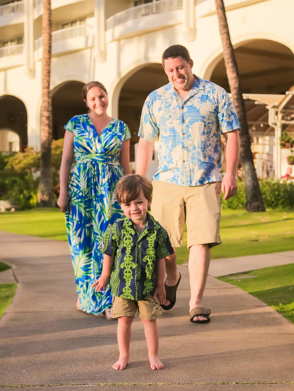 Family Photography Kihei