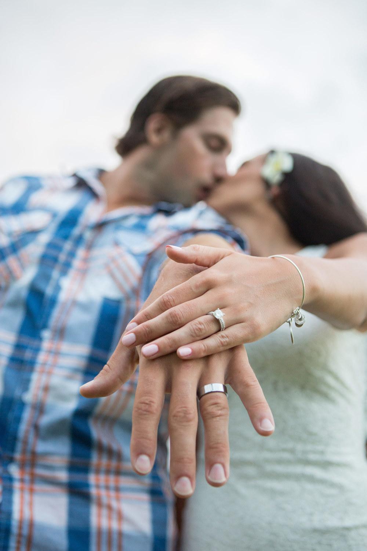 Engagement Photographer Maui