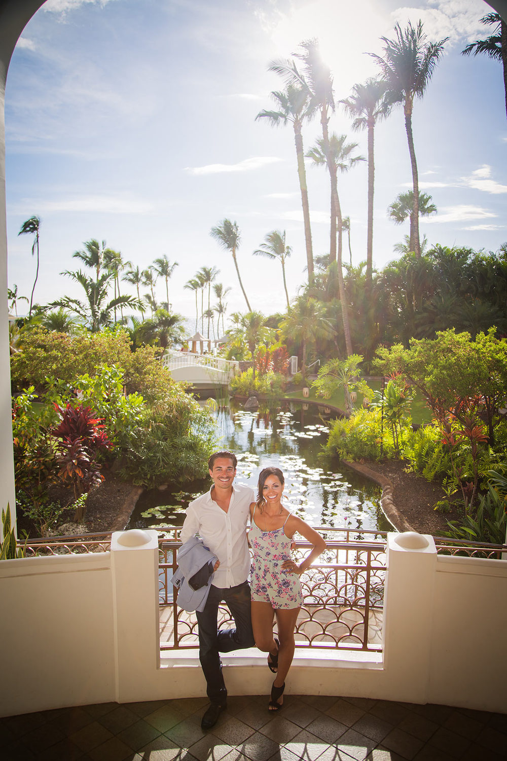 Couple Photography Kihei