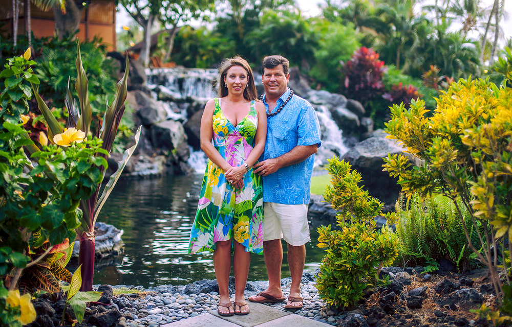 Couple Photography Hawaii