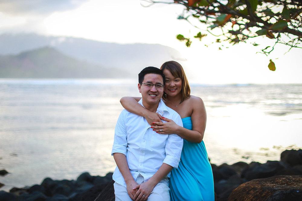 portrait Photography Kauai