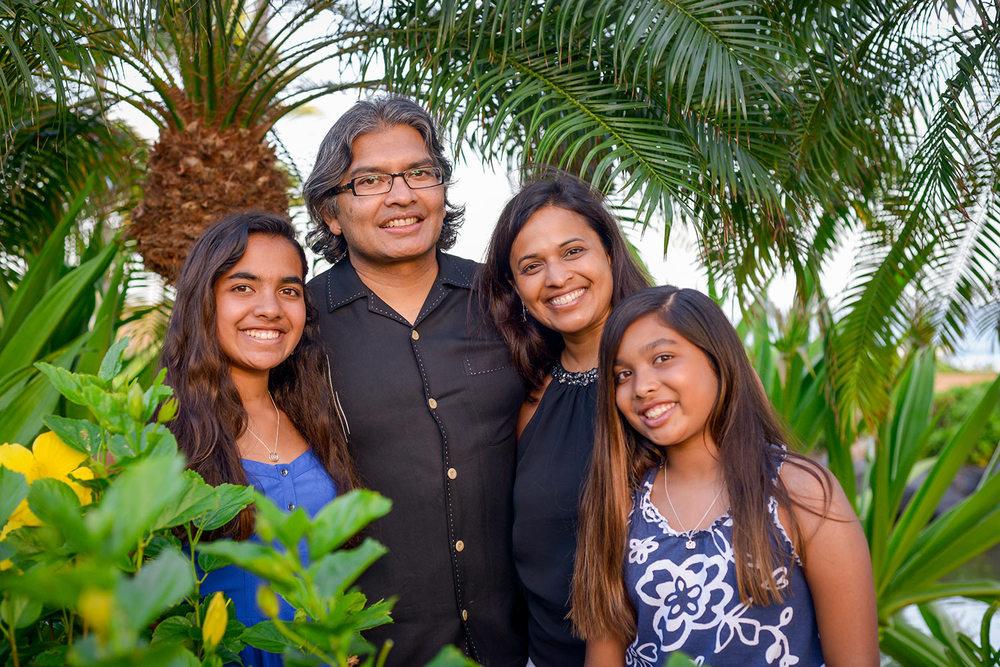 Family photography Kaloa
