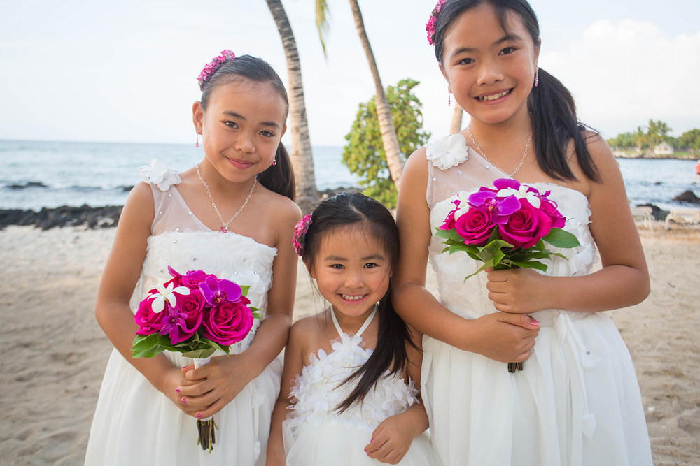 Wedding Photography Services Hawaii
