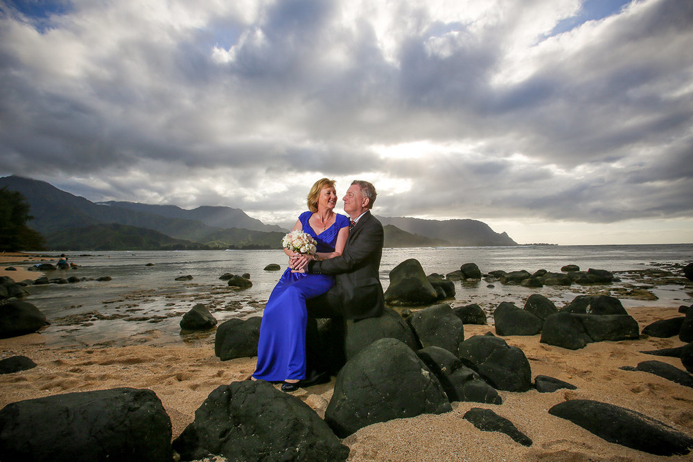 Wedding Photographer Princeville