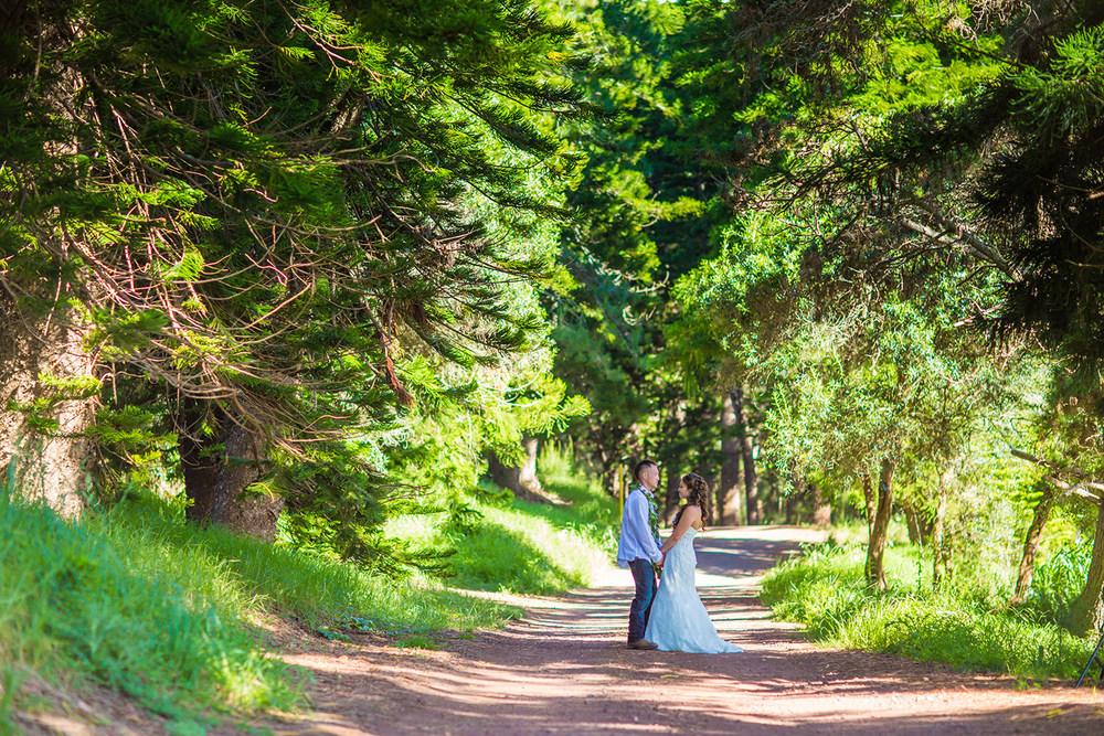 Wedding Photography Honolulu