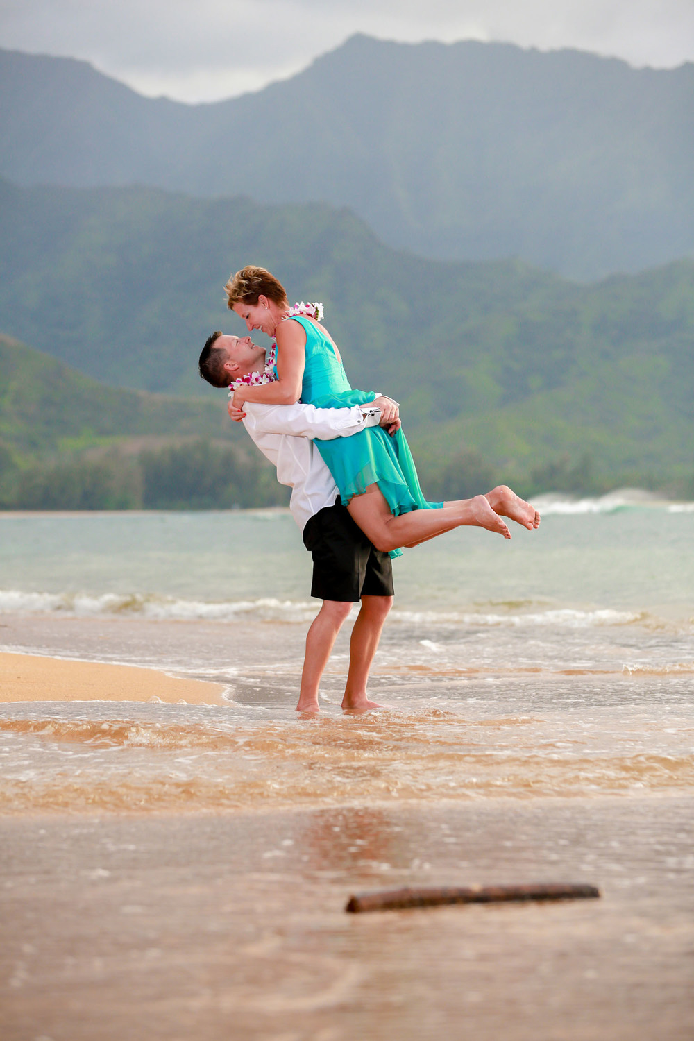 Couple photo session Maui