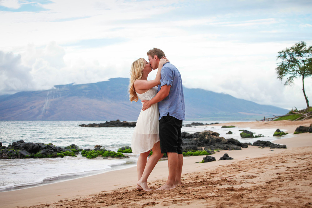Wonderful couple photography Honolulu