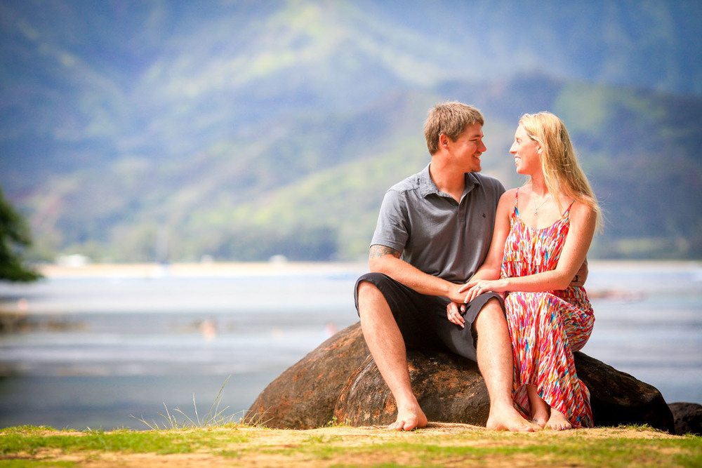 Romantic photography Kihei