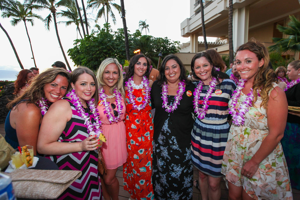 Corporate Event Photographer Kauai