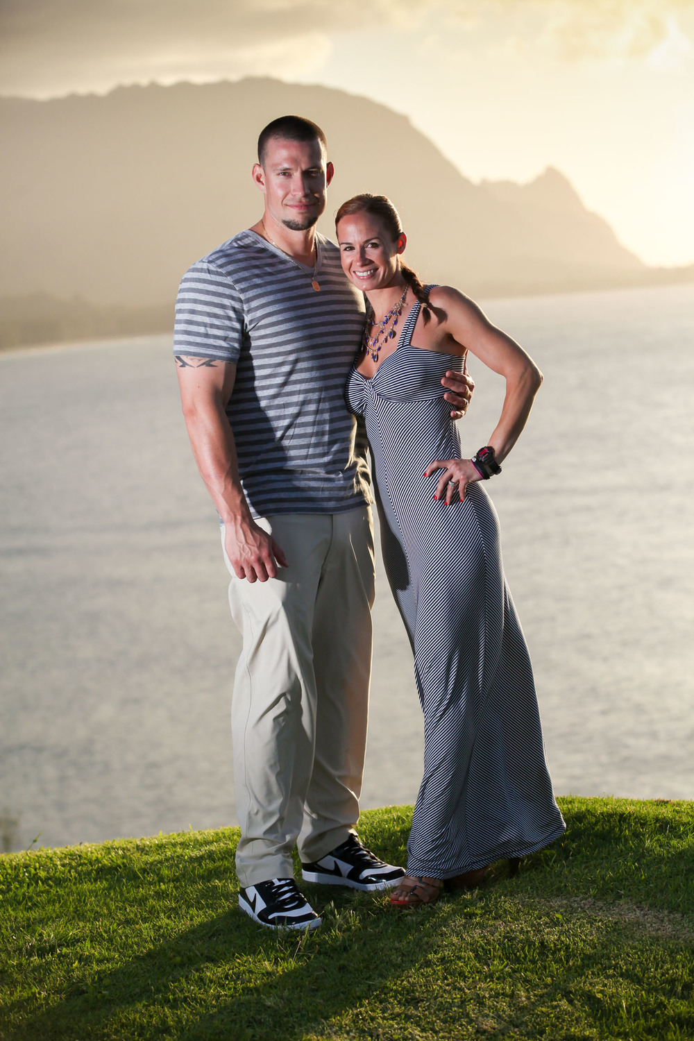 Corporate People photography company Maui