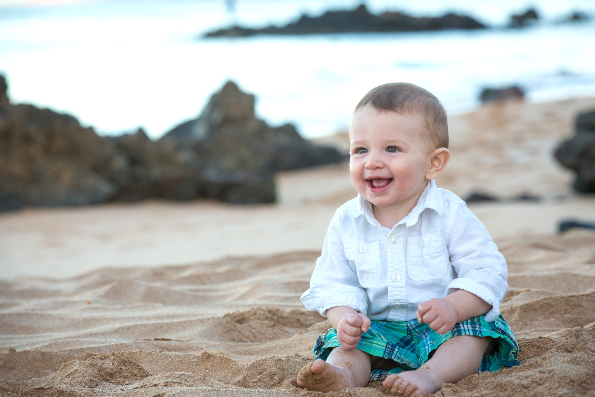 8 must know tips about photographing kids hawaii family portrait photography