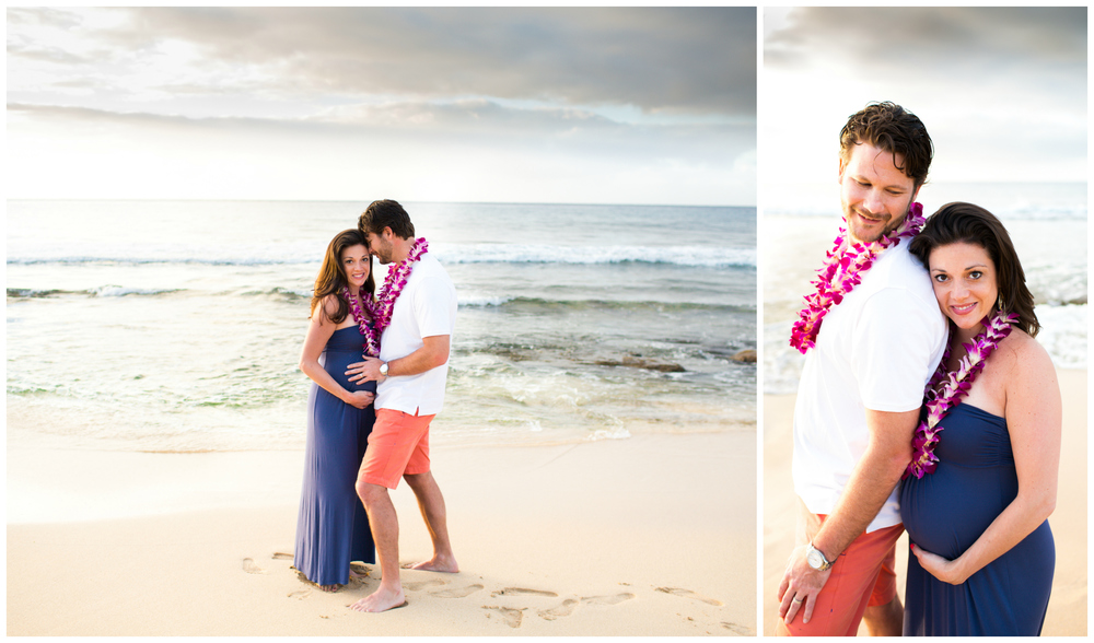 Kauai Family Portrait Photographer Pacific Dream Photography