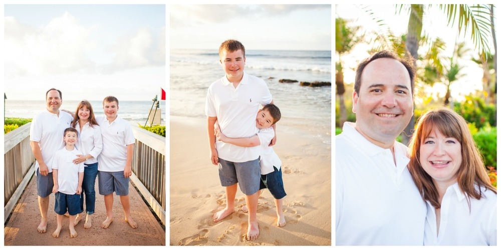 Pacific Dream Photography - Hawaii Photographer - Portrait Photographer - Family Photographer