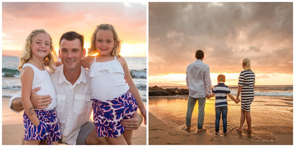 Pacific Dream Photography - Hawaii Photographer - Portrait Photographer - Family Photographer- Maui Photographer - Maui Beach Photos 1