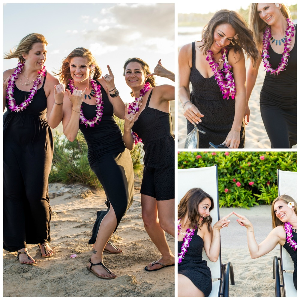 Pacific Dream Photography - Hawaii Photographer - Portrait Photographer - Proposal Photographer - Engagement Photography