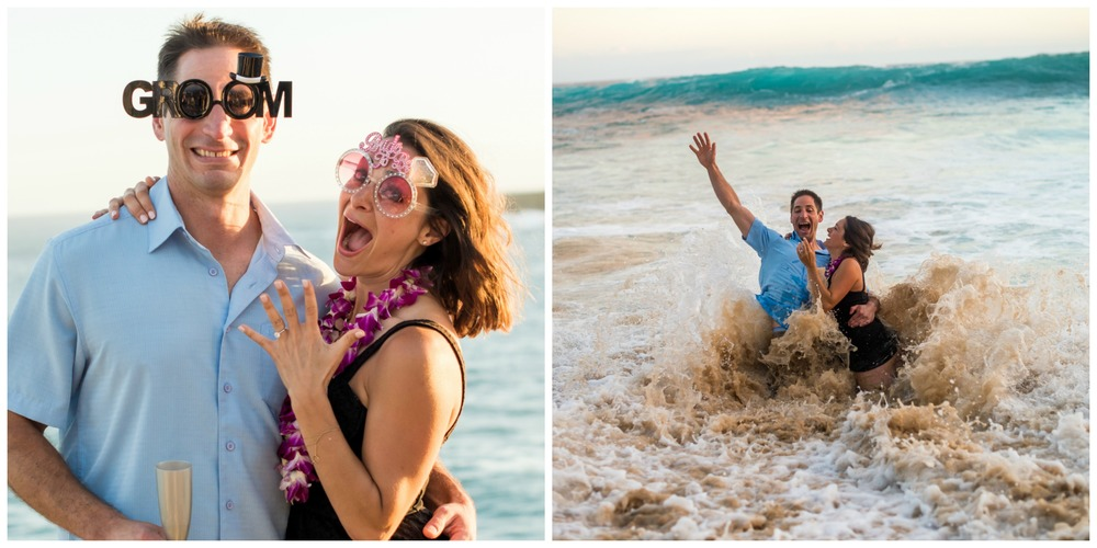 Pacific Dream Photography - Hawaii Photographer - Portrait Photographer - Proposal Photographer - Engagement Photography - Hawaii Beach Photography