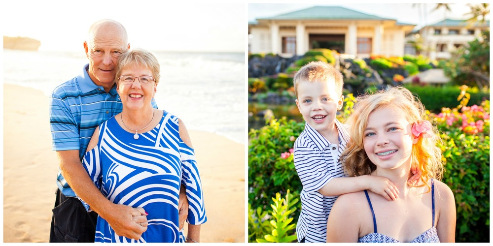 Pacific Dream Photography - Hawaii Photographer - Portrait Photographer - Family Photographer - Kauai Photography - Kauai Family Photos - Kauai Beach Photography