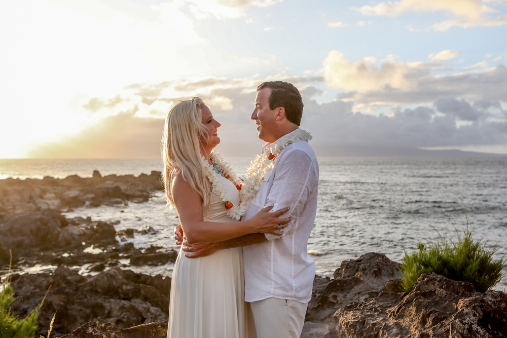 Pacific Dream Photography - Hawaii Photographer - Portrait Photographer - Family Photographer - Montage Kapalua Bay - Maui Photography