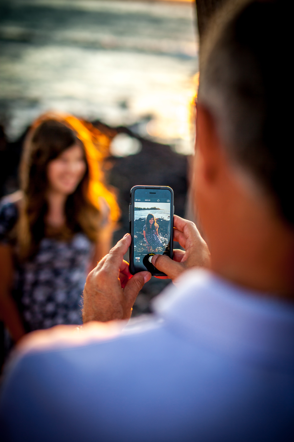 Photographer Tips - Family Photography - Selfie Photos - Hawaii Family Photography - Hawaii Photographer - California Photographer - Montage Laguna Beach