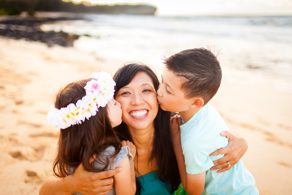 Pacific Dream Photography - Hawaii Photographer - Portrait Photographer - Family Photographer - Kauai Photography - Kauai Family Photography