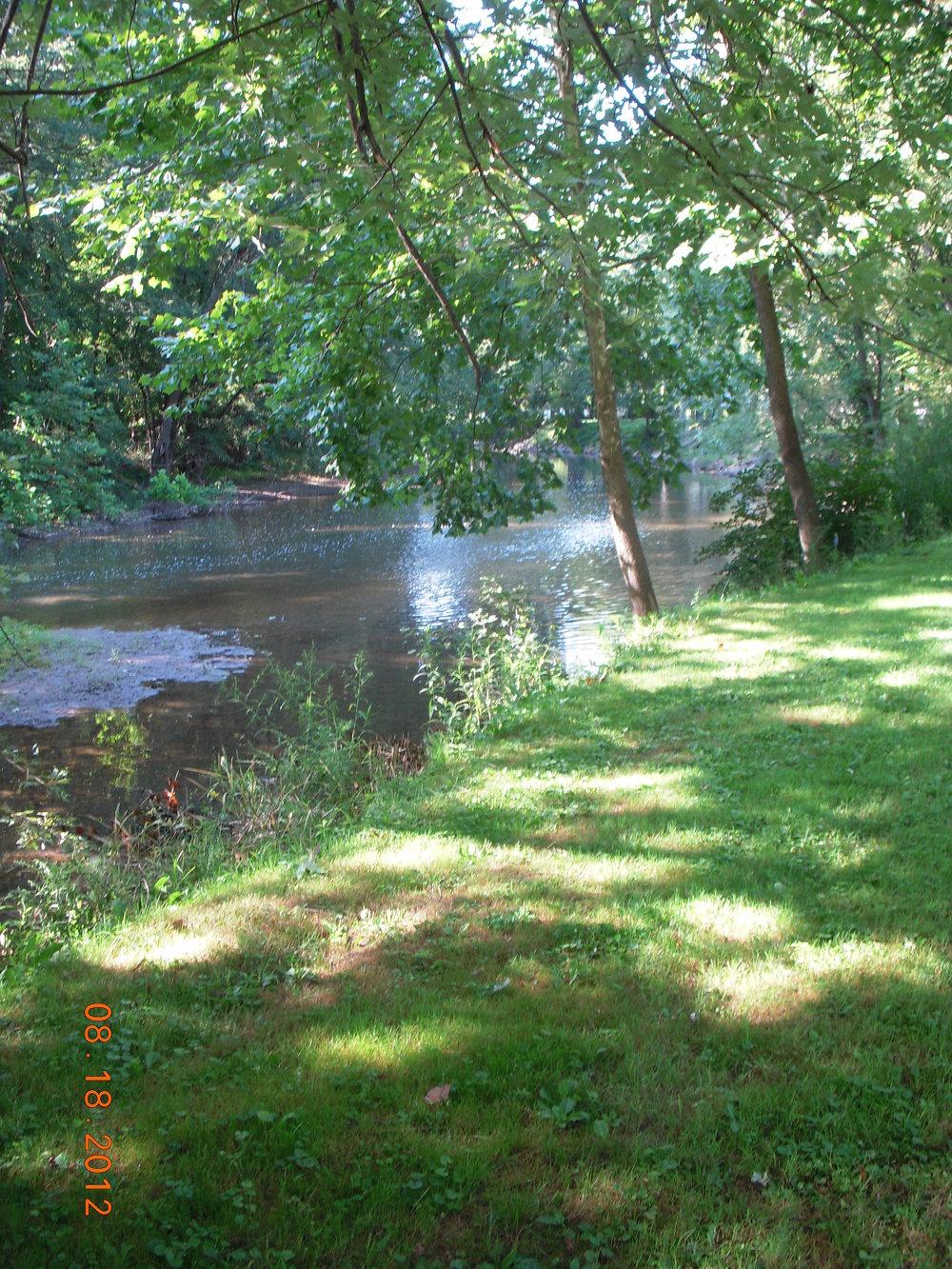 house creek.JPG