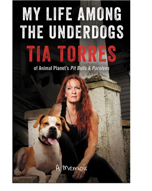 After many years of waiting Tia has finally released her book! It has reached number 22 on Amazon's Hot New Releases! Click the link in our bio to buy the book! 🐶🐕📚