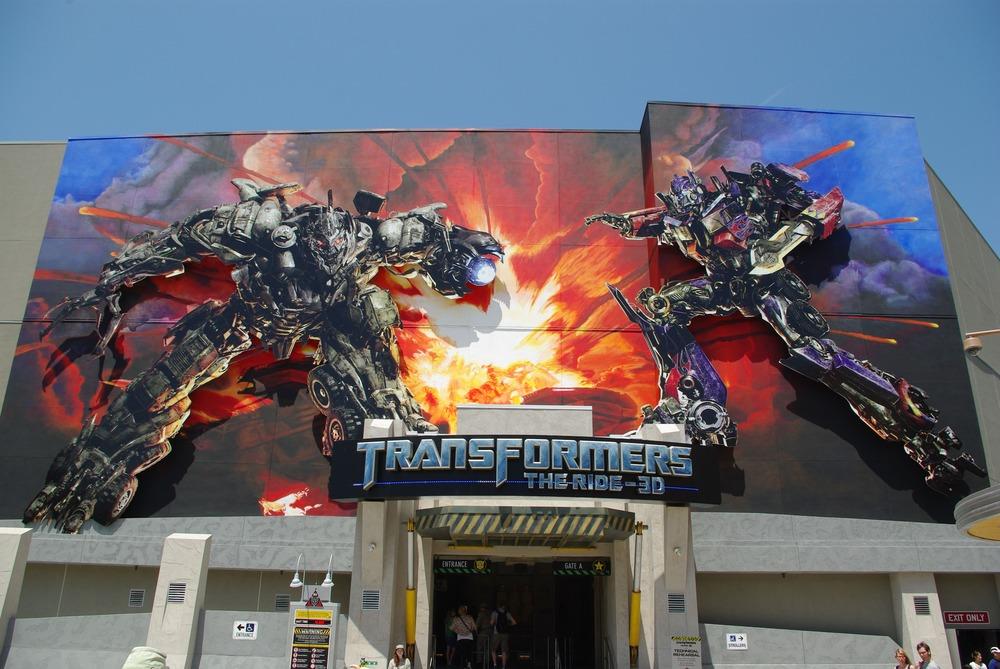 transformers entrance - Universal Studios.jpg