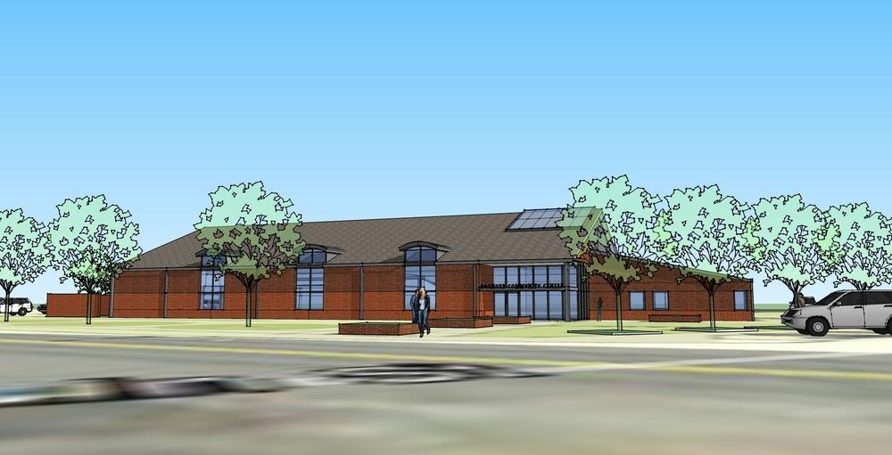 Good Roanoke Community Center