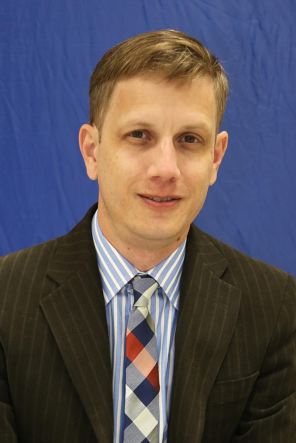 Kevin Malandruccolo