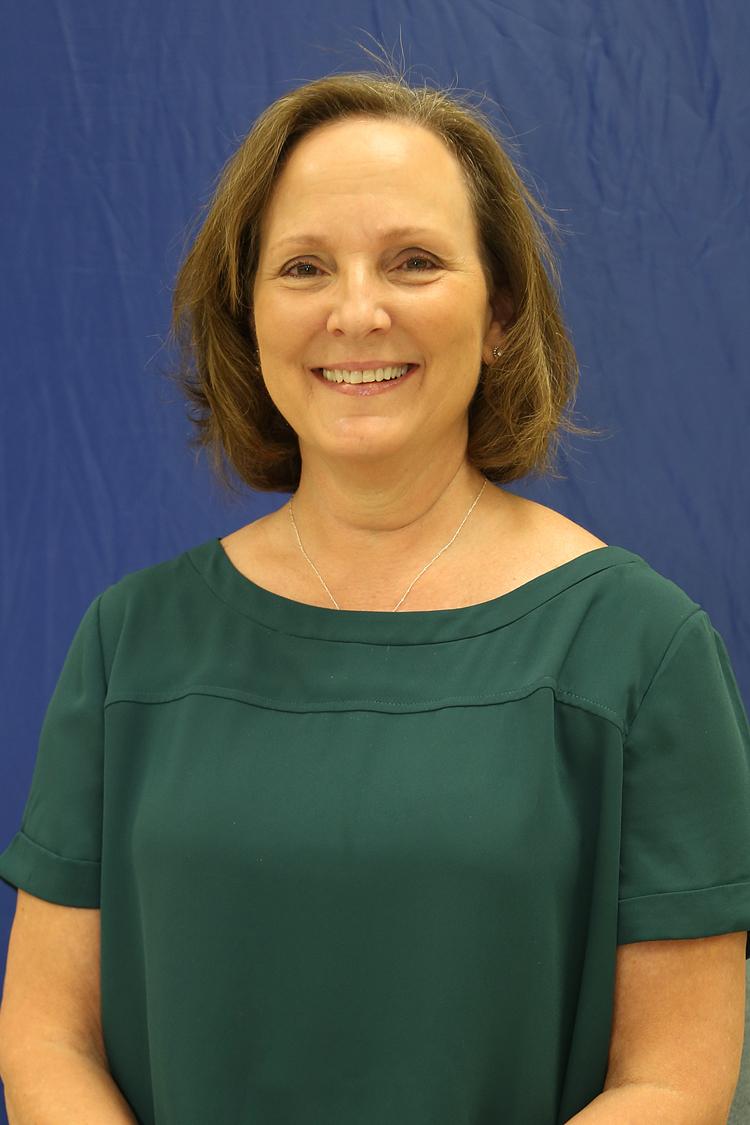 Mary Patin – Deputy Superintendent