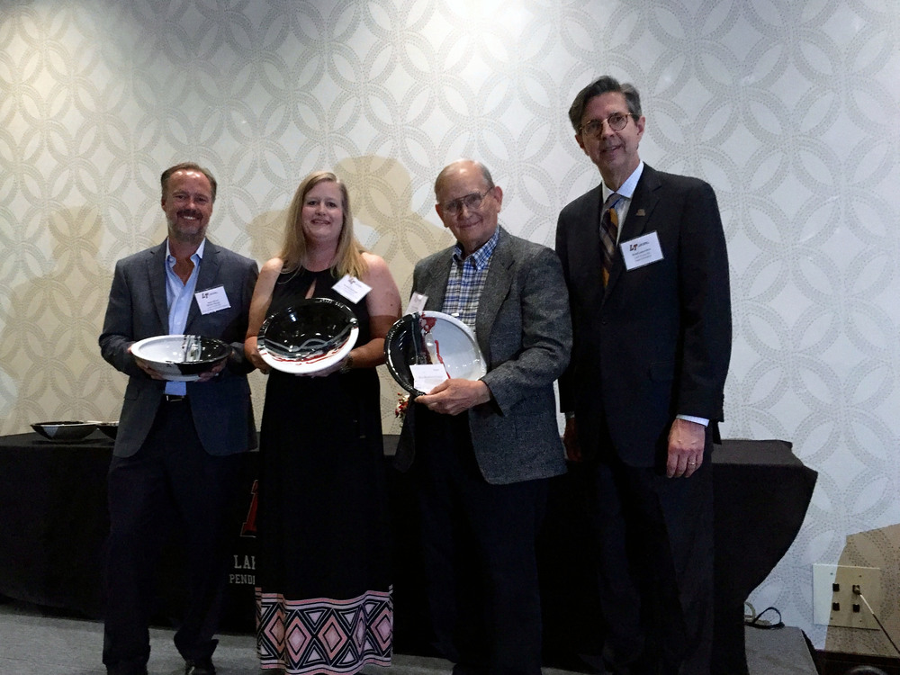 2015-2016 Community Service Award Recipients