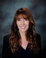 Evalene Murphy, LTISD Asst.Supt. for HR