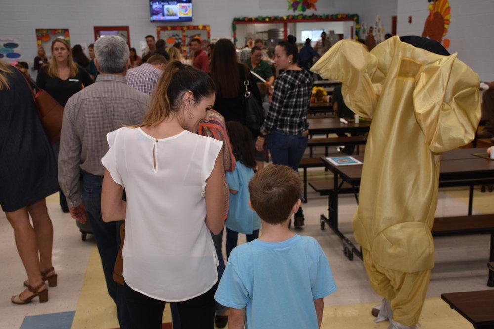 Bee Cave Elementary School