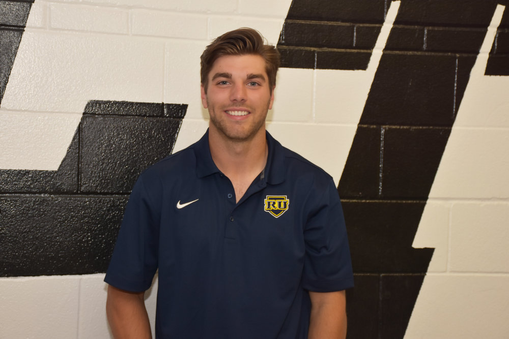 Austin Sankey – Regis University in Denver, Colorado