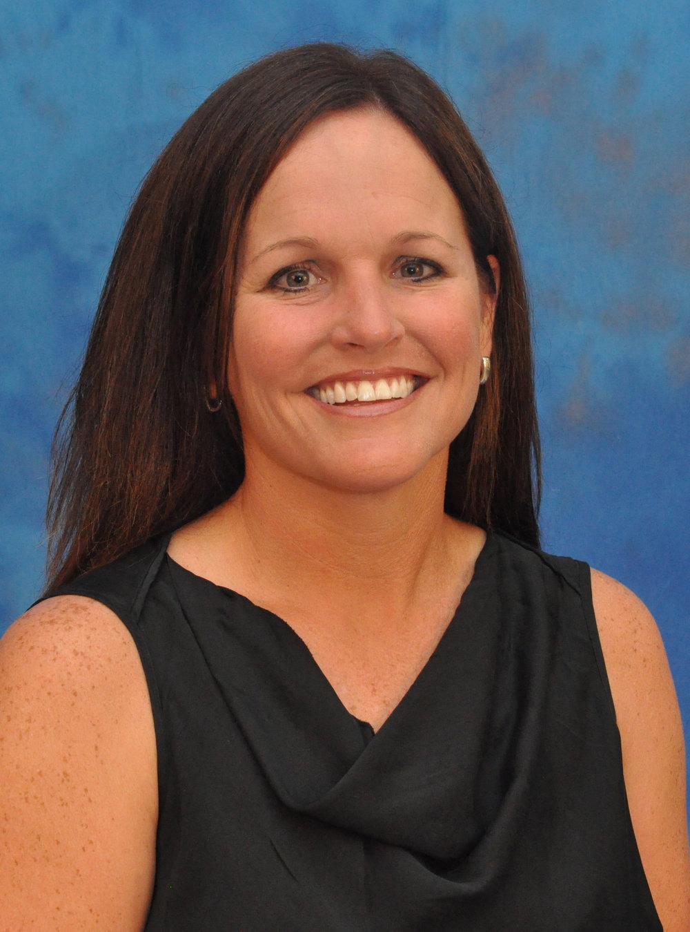 Brandy Belk, LTISD Assistant Athletic Director