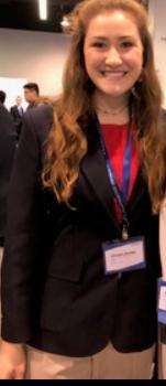 Jordan Grulke-Voting Delegate