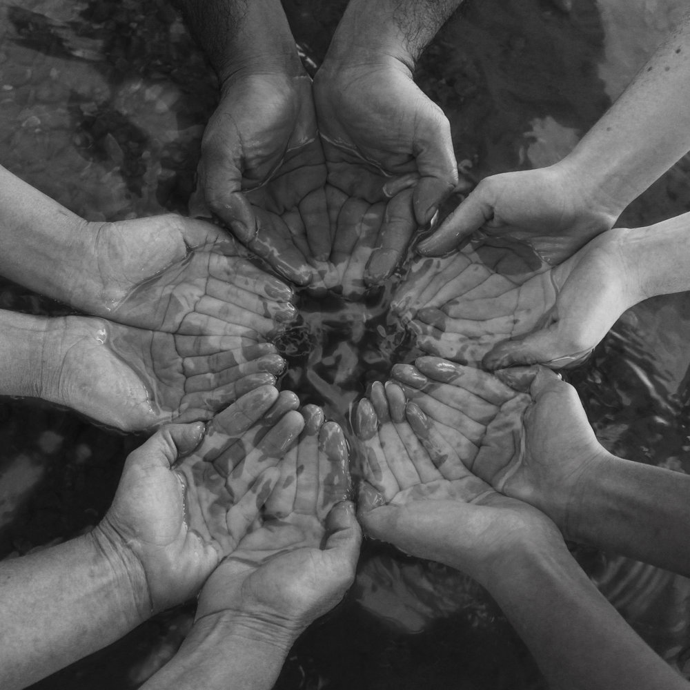 """Texas Unity"" by LTHS student Olivia Radi"