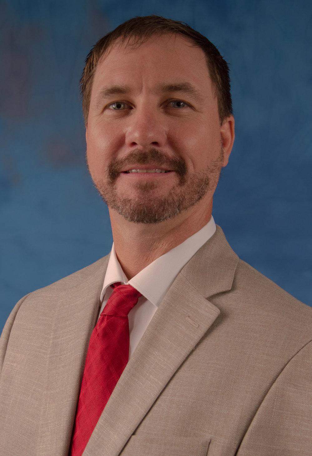 Kevin Bussinger