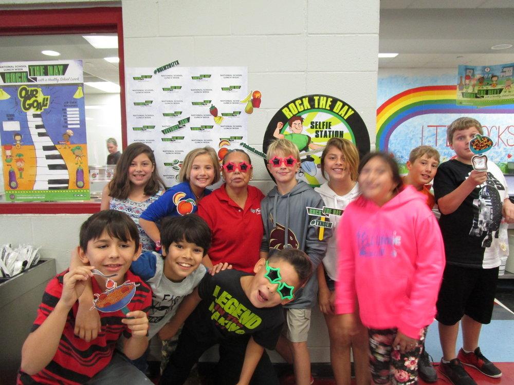 Lake Travis Elementary School