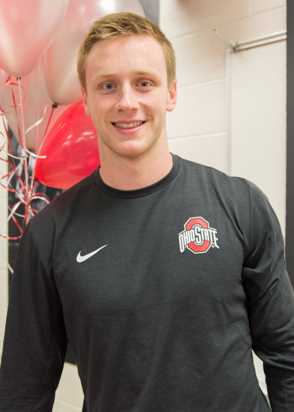 Matthew Baldwin - Ohio State University