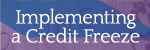Implementing a Credit Freeze