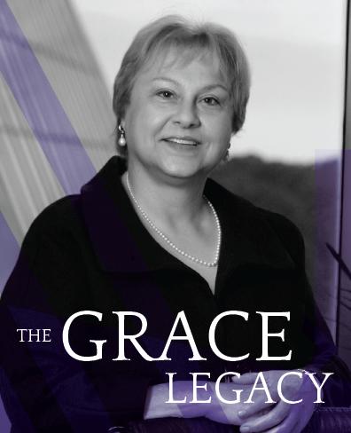 Grace's Legacy