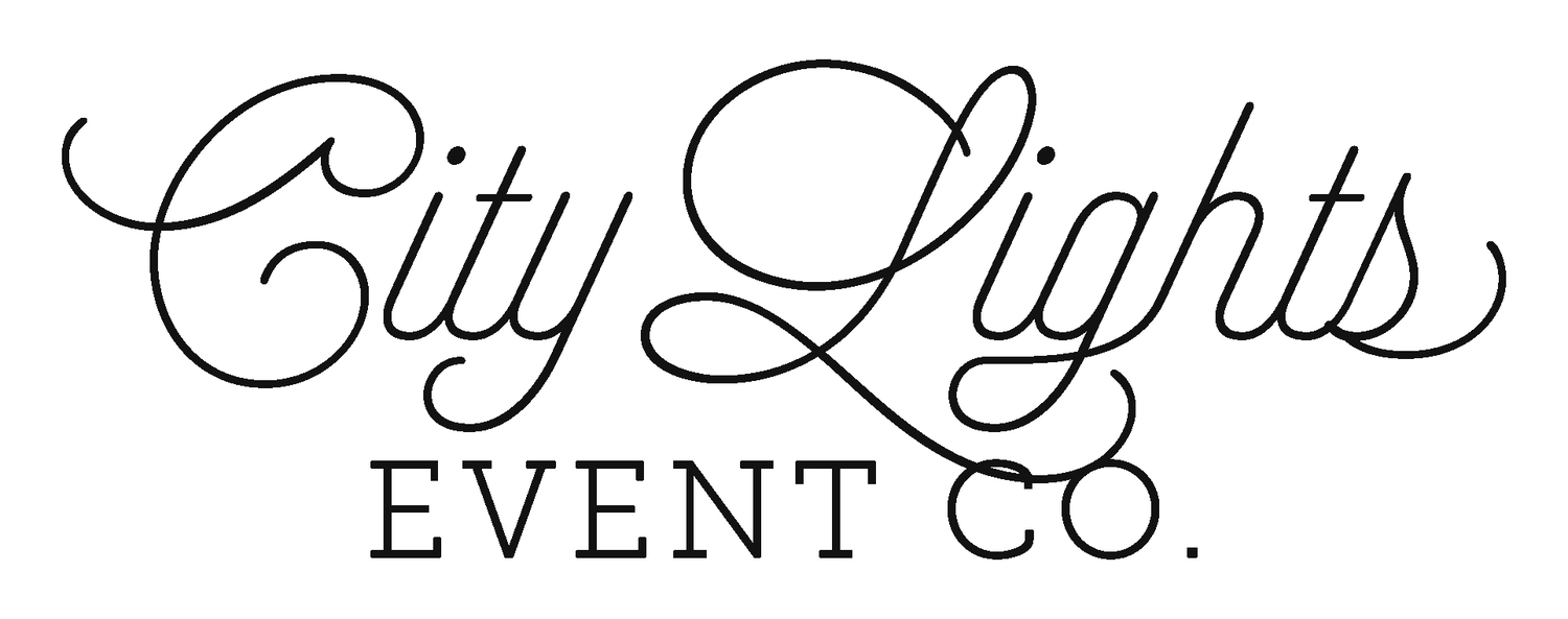 City Lights Event Company