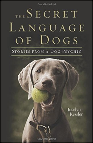 Jocelyn Kessler Secret Language of Dogs