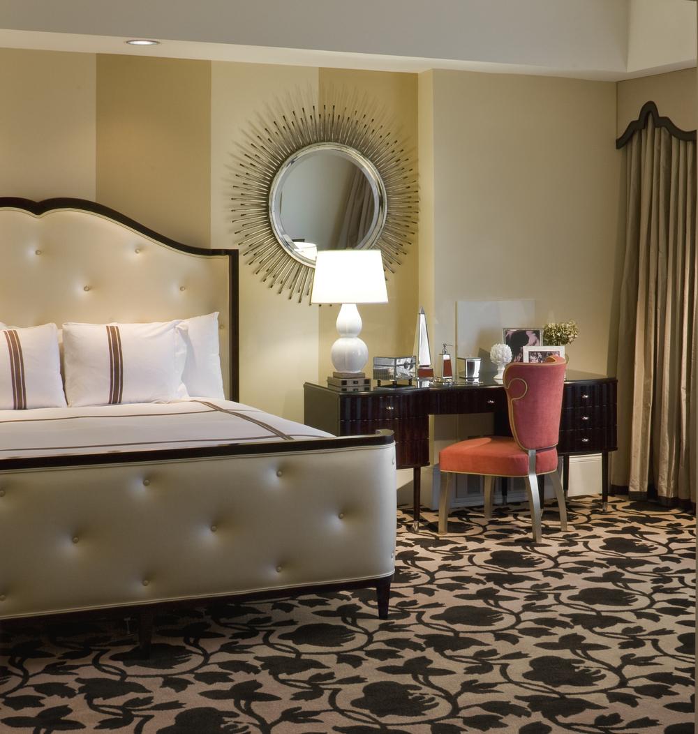 Hilton Anatole Hotel