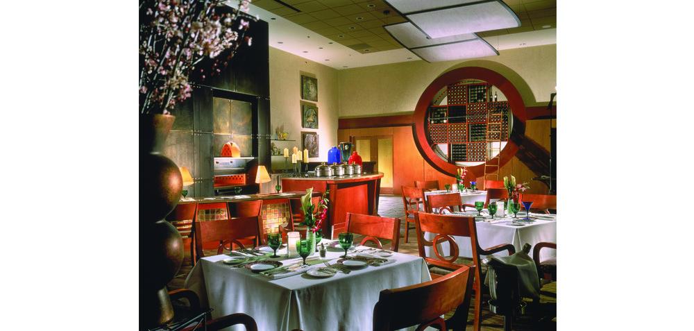 Prime Meridian Restaurant