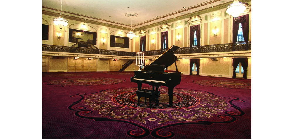 Roosevelt Ballroom