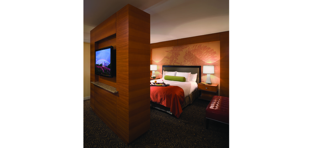 Suite Sleeping Room